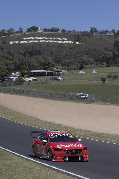 Macauley Jones, Brad Jones Racing, Holden Commodore ZB
