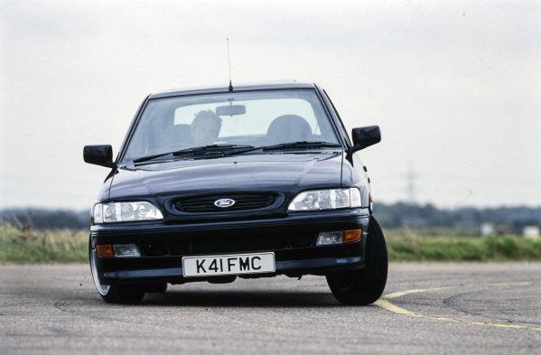 Ford Escort 1.6.