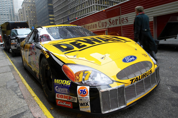 2003 NASCAR Winston Cup Championship Banquet