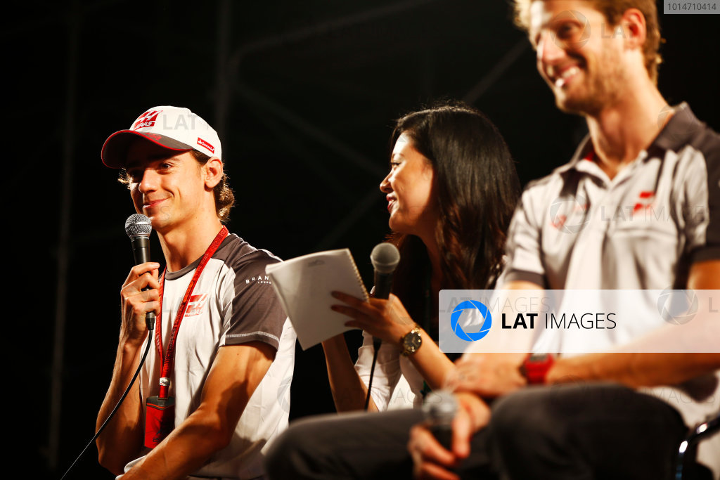 Round 17 - Japanese Grand Prix
