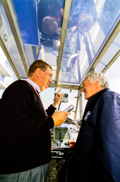 2001 European Grand Prix.