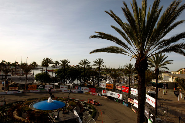 15-16 April, 2016, Long Beach, California USA 60, Honda HPD, Ligier JS P2, P, John Pew, Oswaldo Negri, Jr. ?2016, Phillip Abbott LAT Photo USA