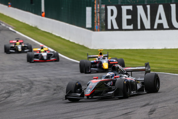 Spa-Francorchamps (BEL) May 29 - 31 2015 - World Series by Renault at Circuit Spa-Francorchamps. Nyck de Vries #1 Dams. Action. © 2015 Diederik van der Laan  / Dutch Photo Agency / LAT Photographic