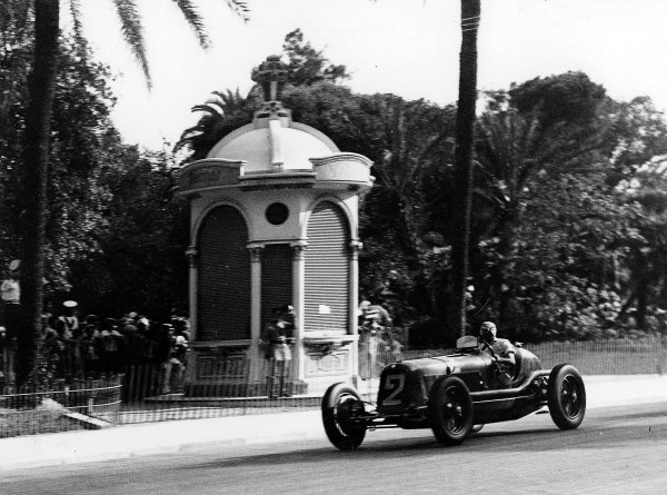Nice, France.