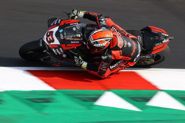 Tito Rabat, Barni Racing Team.
