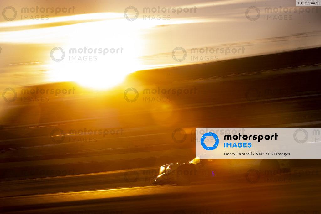 #38 Performance Tech Motorsports ORECA LMP2 07, LMP2: Cameron Cassels, Kyle Masson, Robert Masson, Don Yount