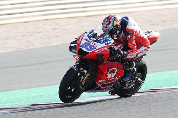 Jorge Martin, Pramac Racing,.