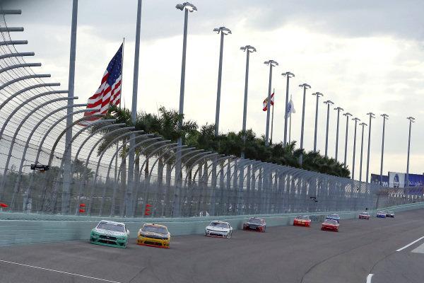 Homestead-Miami Speedway, Florida