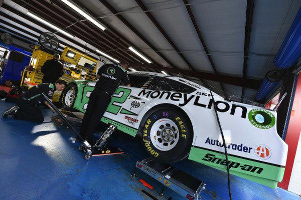 #22: Joey Logano, Team Penske, Ford Mustang MoneyLion