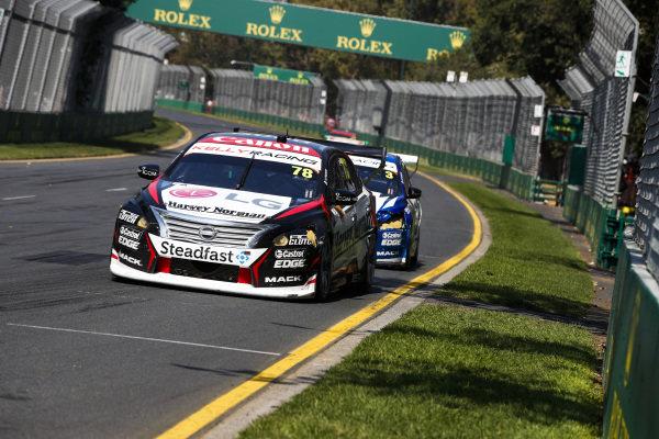Simona de Silvestro, Kelly Racing, Nissan