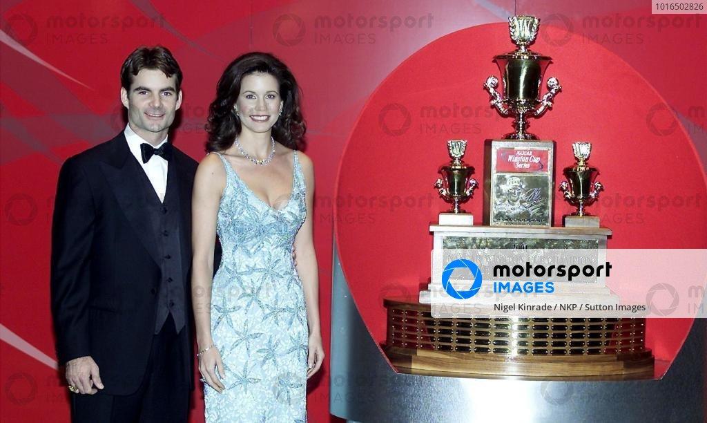 NASCAR Winston Cup Awards