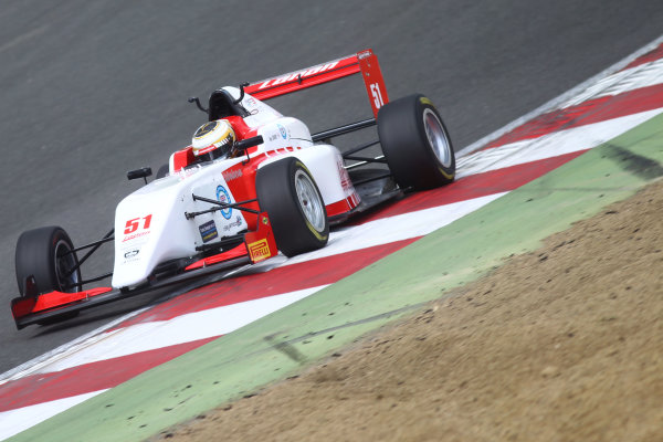 2017 British Formula Three Championship, Brands Hatch, 5th-6th August 2017, Toby Sowery (GBR) Lanan Racing BRDC F3 World Copyright. JEP/LAT Images.