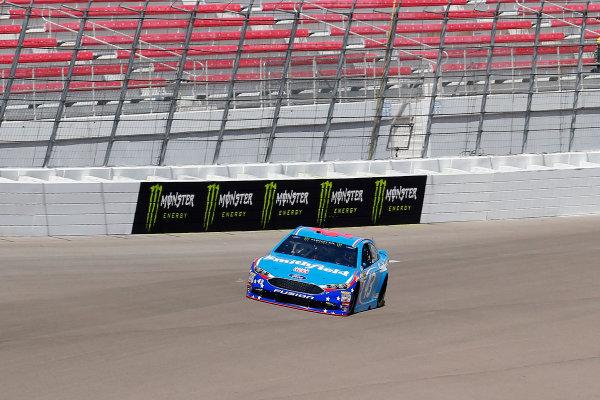 2017 Monster Energy NASCAR Cup Series - Kobalt 400 Las Vegas Motor Speedway - Las Vegas, NV USA Friday 10 March 2017 Aric Almirola World Copyright: Russell LaBounty/LAT Images ref: Digital Image 17LAS1rl_0033