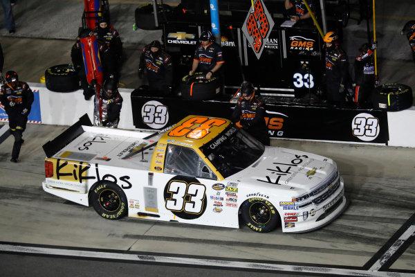 Round 1 - Daytona