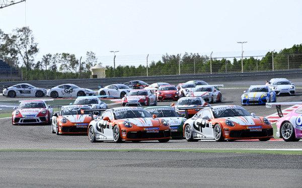 Jesse van Kujik (NED), GP Elite  battle at start of race