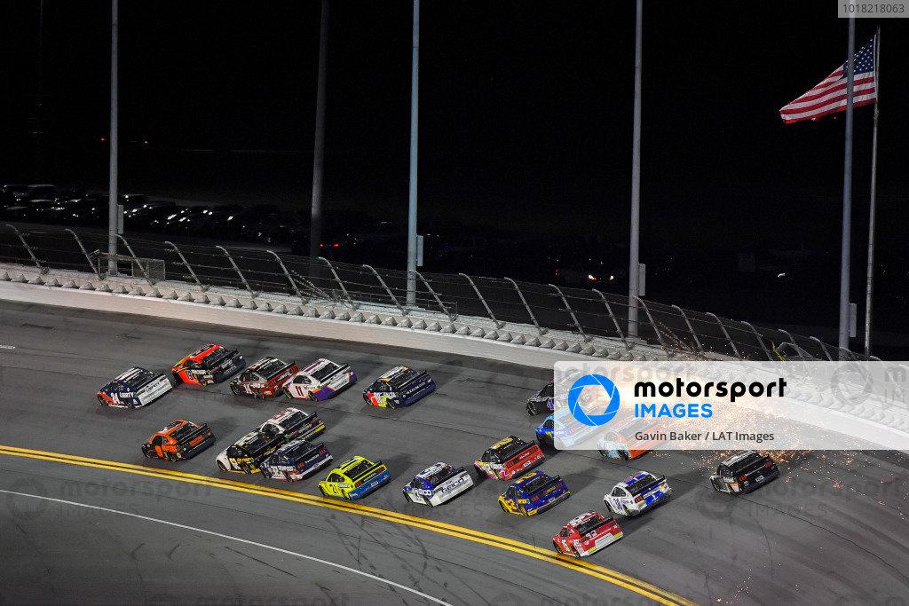 Daytona III