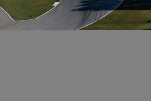 1-4 October 2014, Braselton, Georgia USA  51, Ferrari, 458 Italia, GTD, Pasin Lathouras, Matt Griffin, Michele Rugolo ©2014, Michael L. Levitt LAT Photo USA