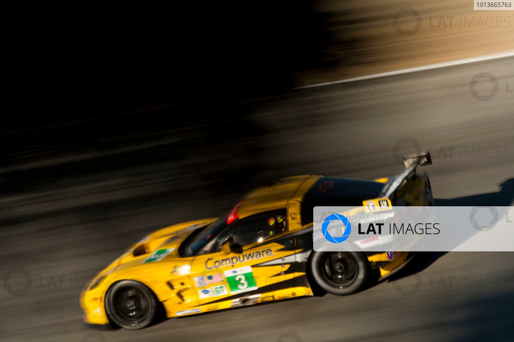 American Le Mans Series. 
