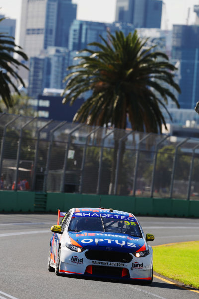 Todd Hazelwood, Matt Stone Racing Ford.
