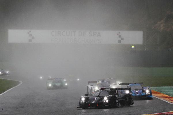 #11  JS P3 - Nissan / EUROINTERNATIONAL / Giorgio Mondini / Kay Van Berlo / Mattia Drudi
