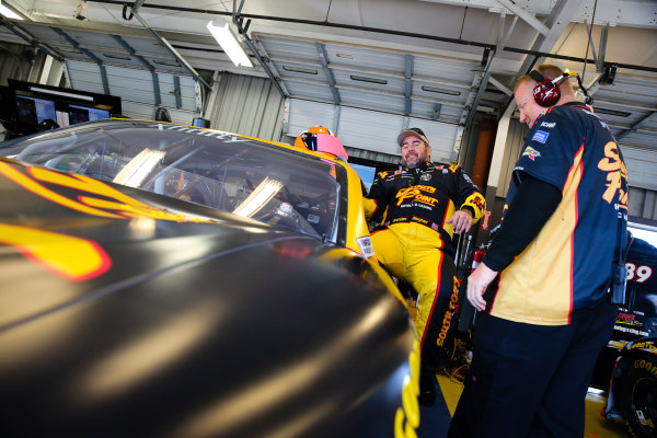NASCAR XFINITY Series Alsco 300 Kentucky Speedway, Sparta, KY USA Friday 7 July 2017 Brendan Gaughan, South Point Hotel & Casino Chevrolet Camaro World Copyright: Barry Cantrell LAT Images