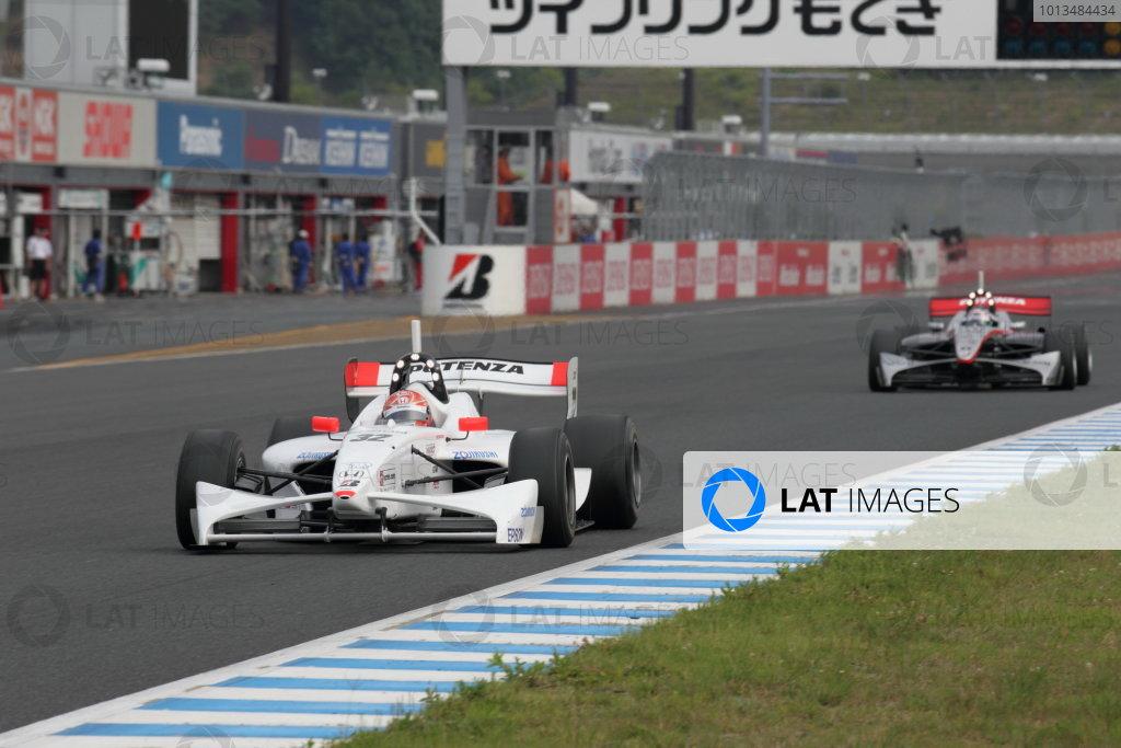 2010 Formula Nippon Championship