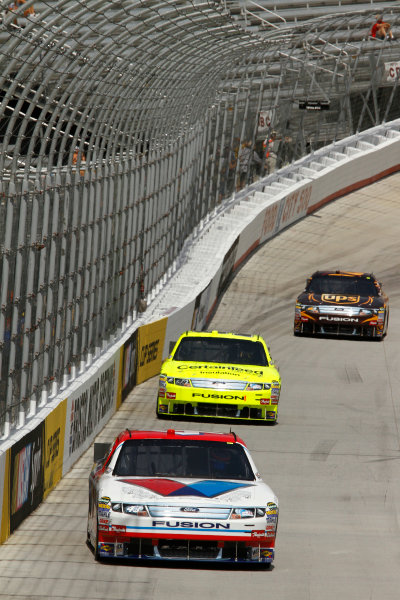 August 20, 2010 Bristol, Tennessee USA