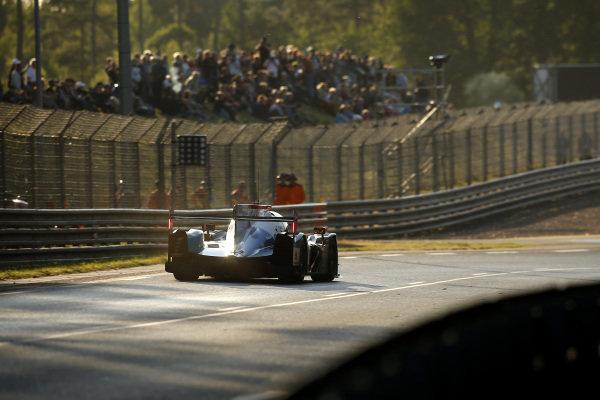 #23 Panis-Barthez Competition Ligier JSP217 Gibson: Julien Canal, Will Stevens, René Binder.