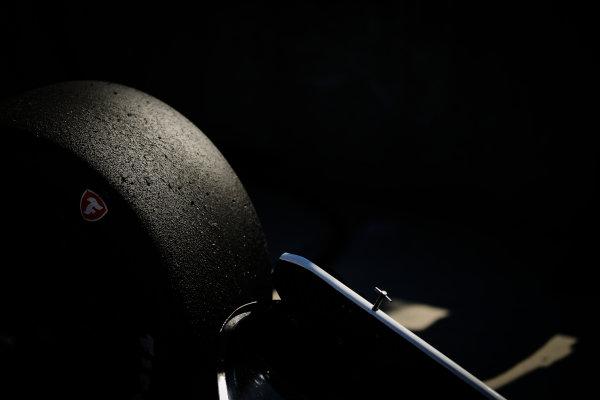 Josef Newgarden, Team Penske Chevrolet, Firestone tire