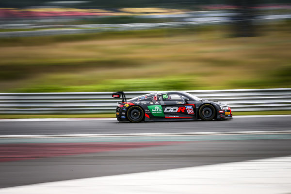 Mitchell Gilbert (MAL) Absolute Racing at Audi R8 LMS Cup, Rd5 and Rd6, Korea International Circuit, Yeongam, South Korea, 14-16 July 2017.