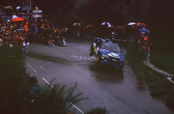 1998 World Rally Championship