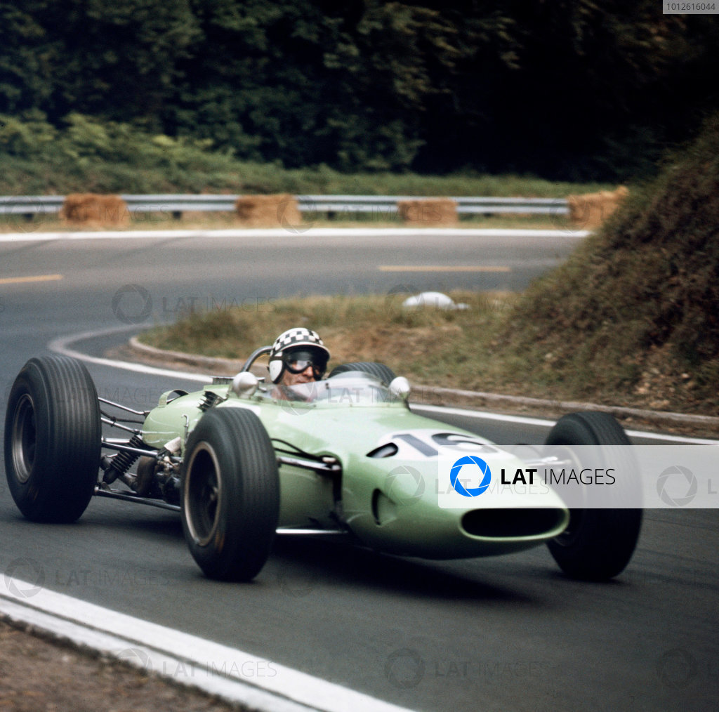 1964 French Grand Prix.
