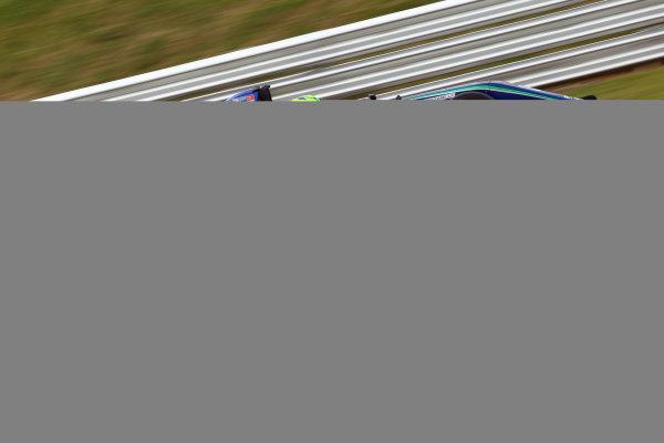 Rounds 7-8-9 - Snetterton