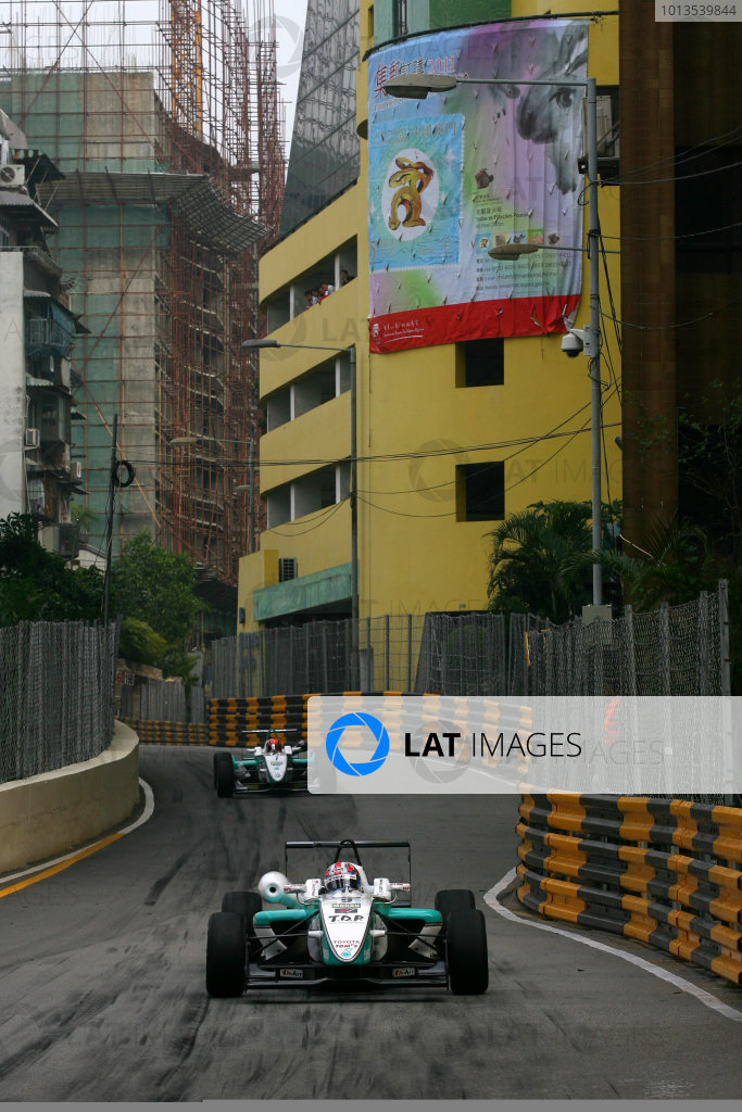 2010 Macau Grand Prix,