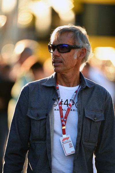 Paul Belmondo (FRA)