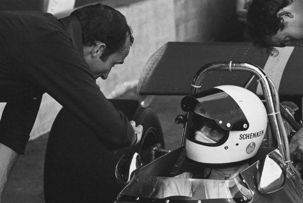 1970 Austrian Grand Prix