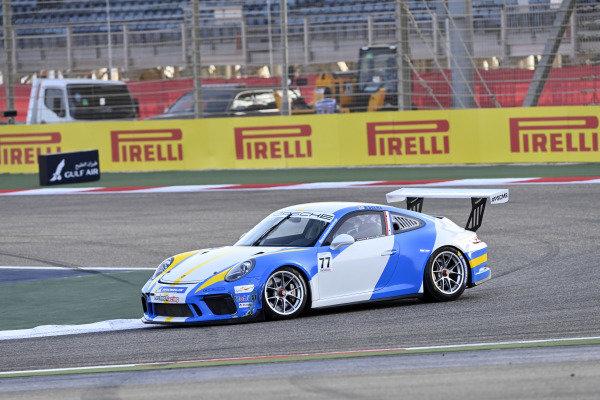 Robert Sulma, Porsche