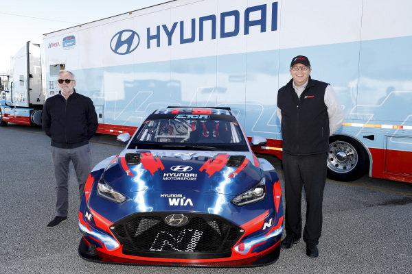 John Doonan, Hyundai
