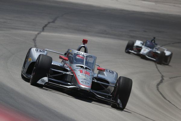 Will Power, Team Penske Chevrolet, Copyright: Chris Owens - IMS Photo.