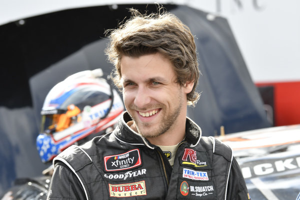 #93: Josh Bilicki, RSS Racing, Chevrolet Camaro RSS Racing