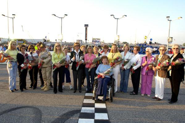 May 05-07, Darlington Raceway, USA, 2005,