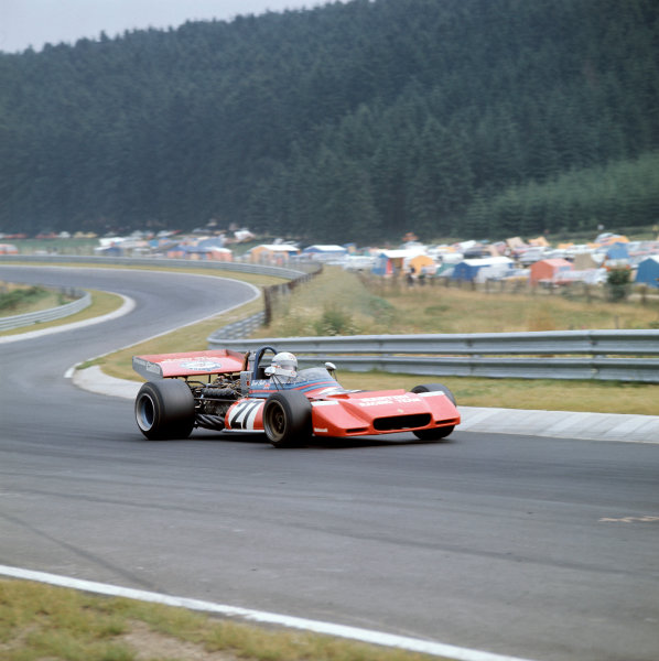 1972 German Grand Prix.