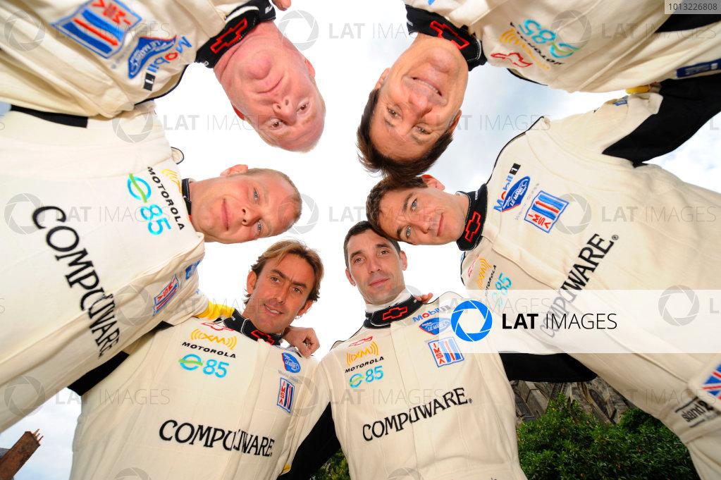 2008 Le Mans 24 Hours