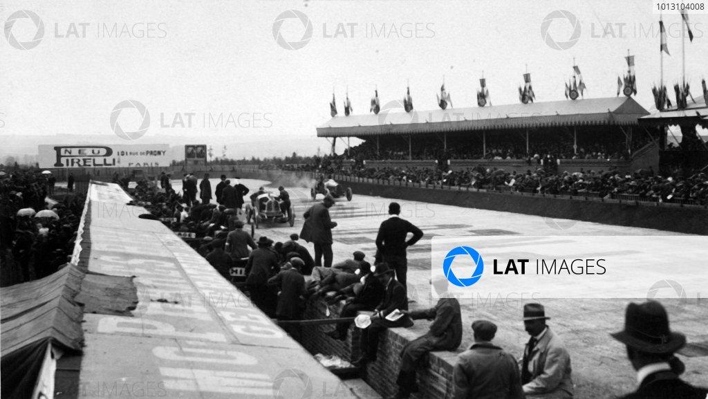 1913 French Grand Prix.