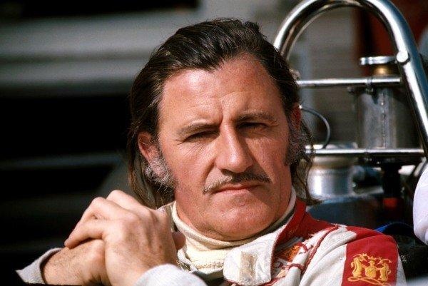 Graham Hill (GBR) 1975