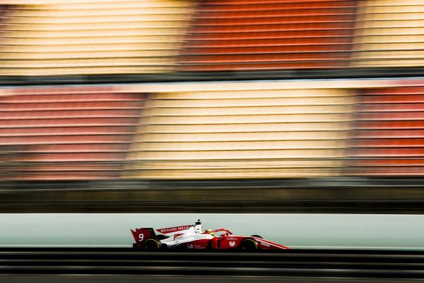 Circuit de Barcelona-Catalunya, Spain
