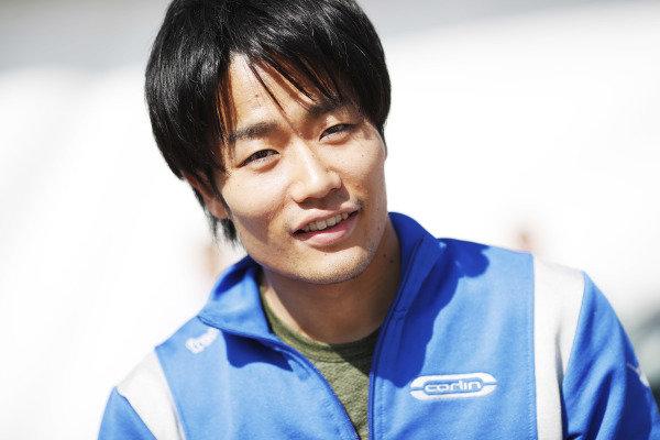 Nobuharu Matsushita (JPN, CARLIN)