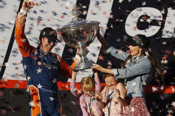 Highlights from a turbulent 2018 IndyCar season