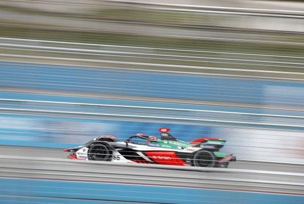 Daniel Abt (DEU), Audi Sport ABT Schaeffler, Audi e-tron FE06