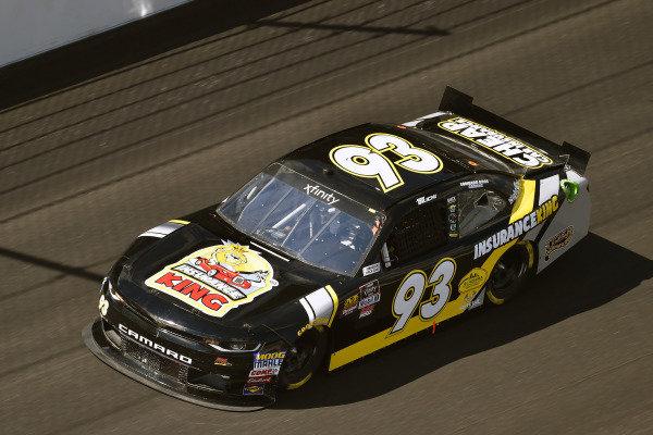 #93: Josh Bilicki, RSS Racing, Chevrolet Camaro RSS Racing Sci Aps